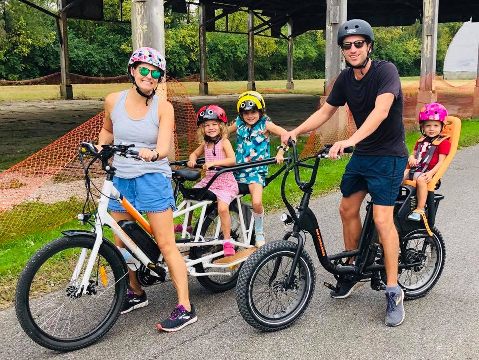 Understanding Indianas E-Bike Laws - Family Fun Ride - EZ E-Bike Rentals in Indianapolis, Indiana