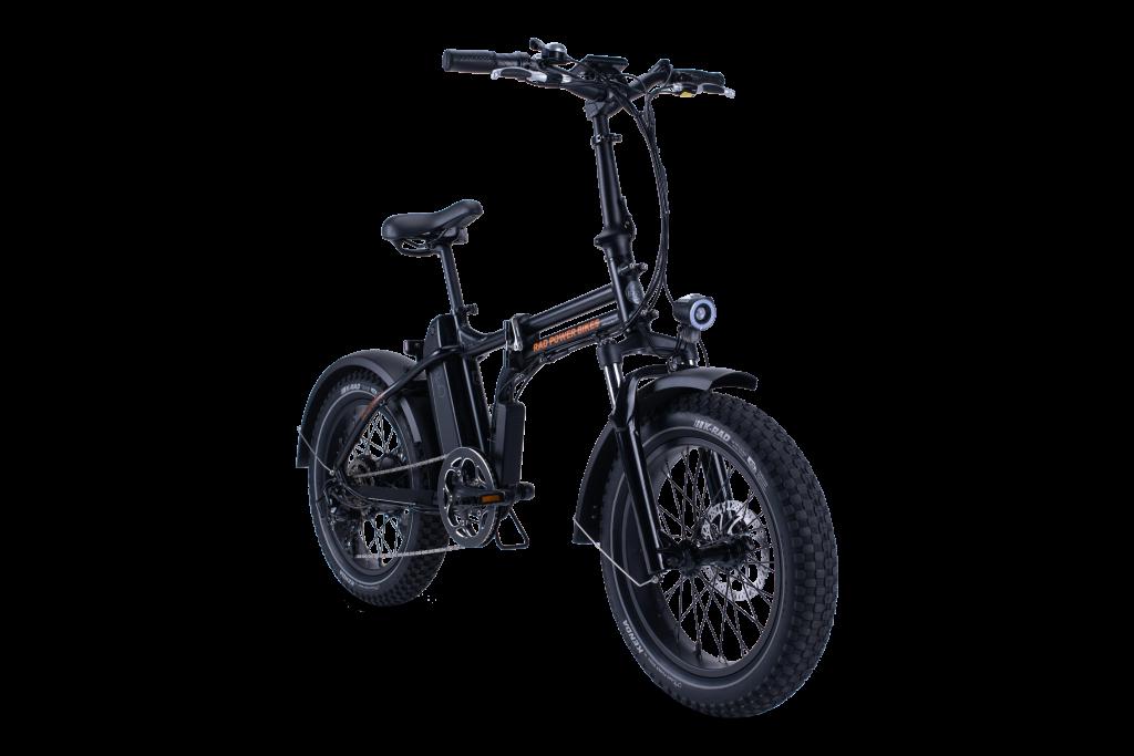 RadMini Electric Folding Fat Bike