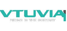 Vtuvia Logo