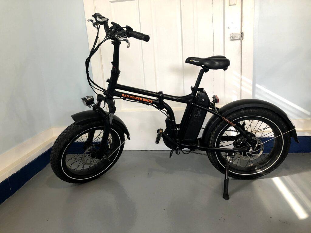 EZ E-Bike Rentals - 2020 RadMini